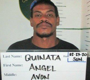 Angel Avon Quinata