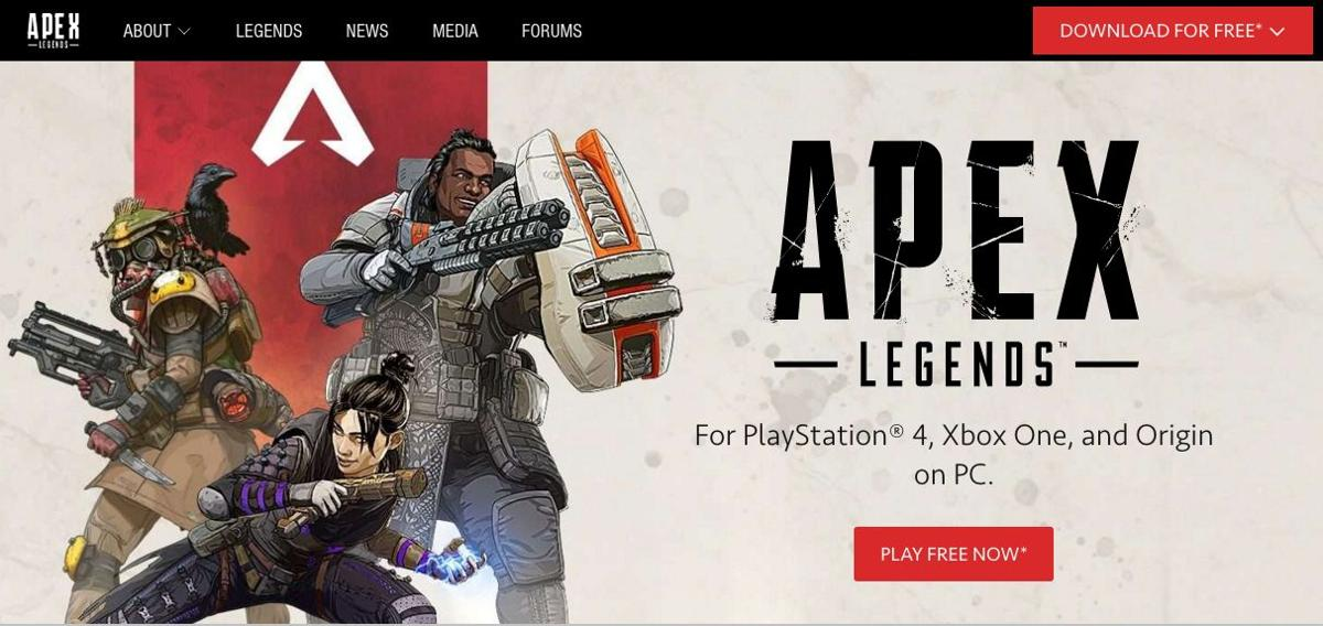 'Apex Legends' boosts Electronic Arts
