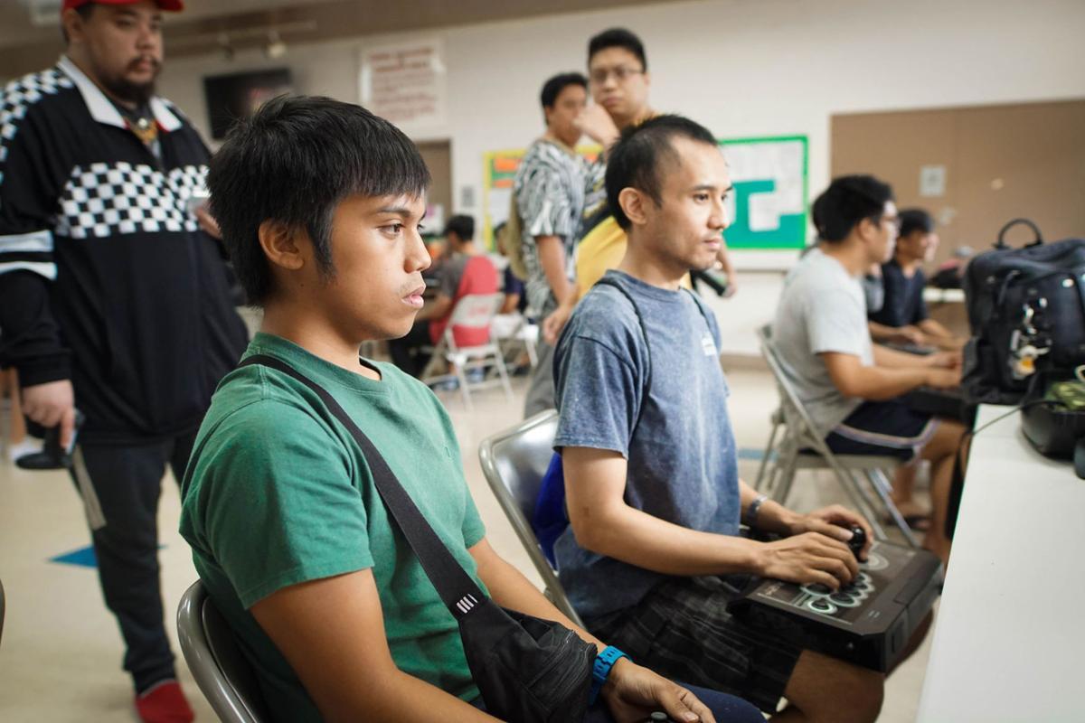 Local gamers: OneQode Guam gaming hub servers a big step