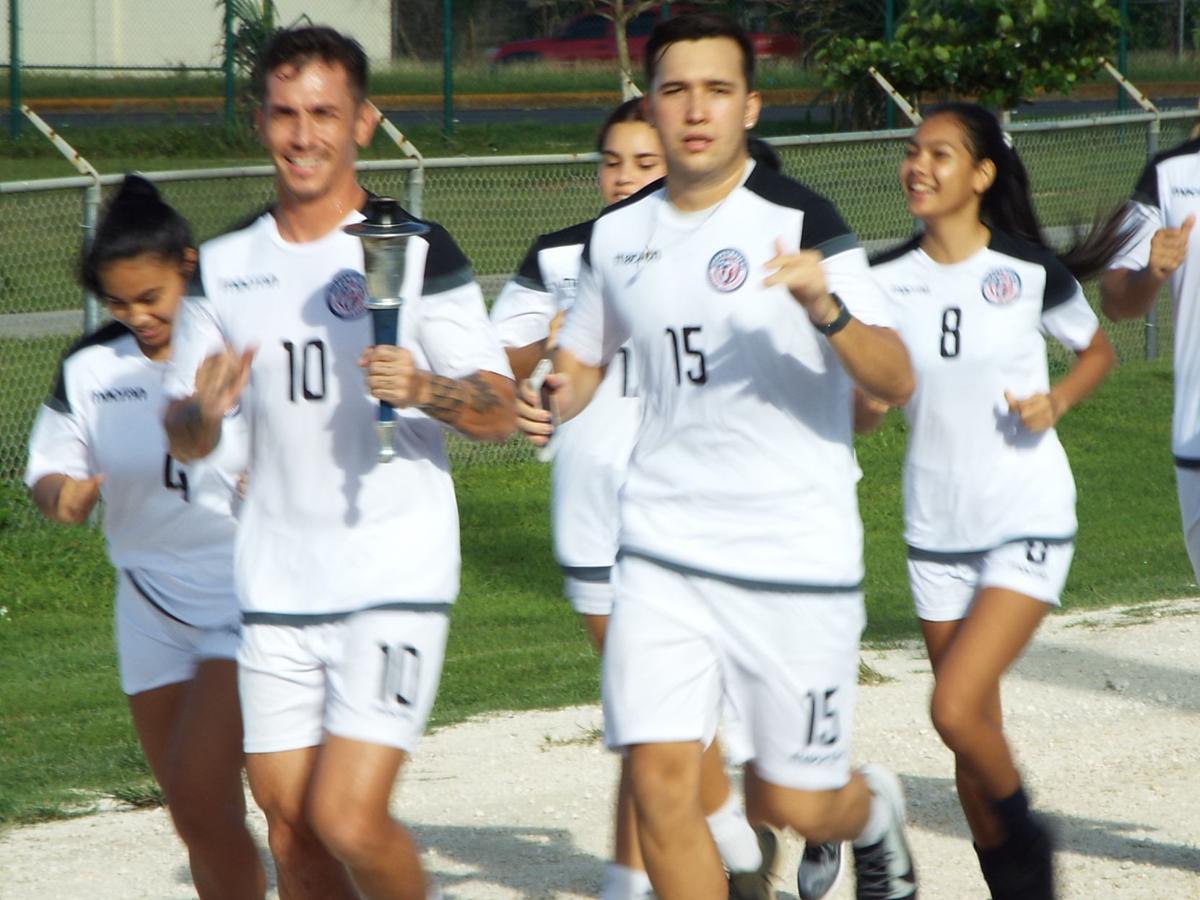 Special Olympics jamboree kicks off season