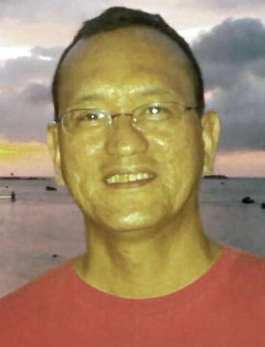 Brian Roderick Lazaro Cruz