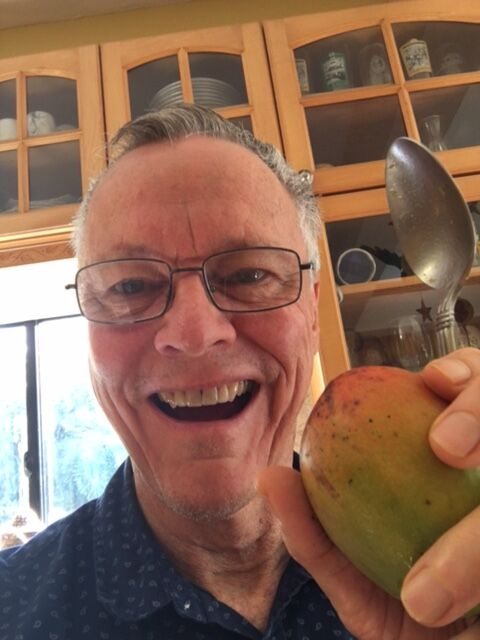 Our last tango with mangoes