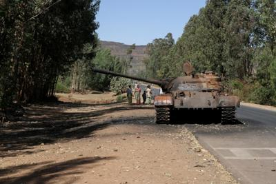 Ethiopia: Eritrean troops have started Tigray withdrawal