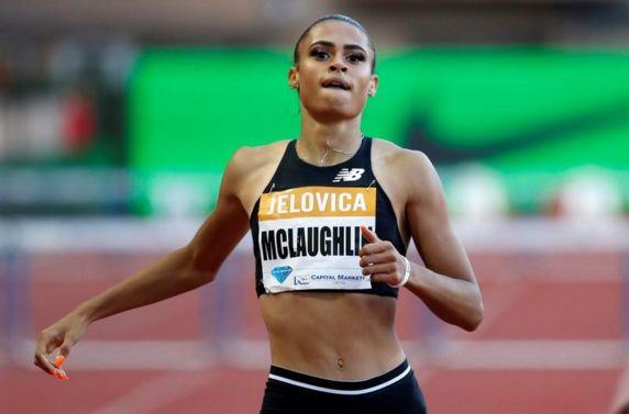 US trials boast speed, Lyles-Coleman showdown
