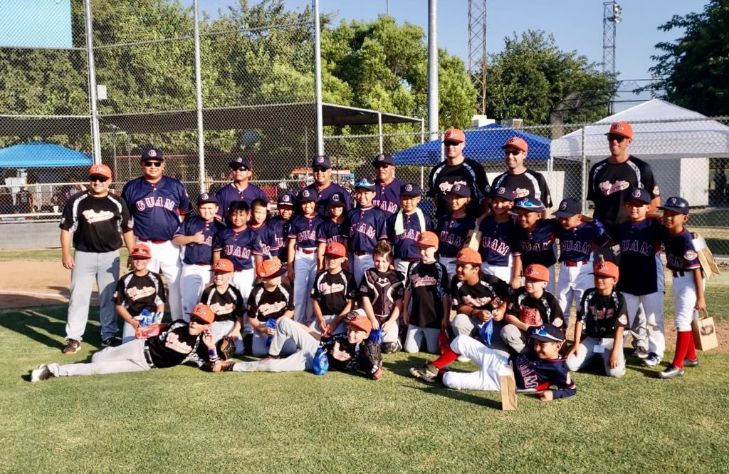 Cal Ripken All-Stars gain experience at PSW Regionals in Bakersfield