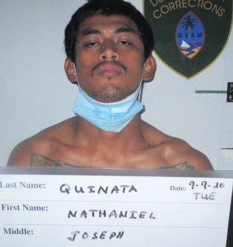 Nathaniel Joseph Quinata