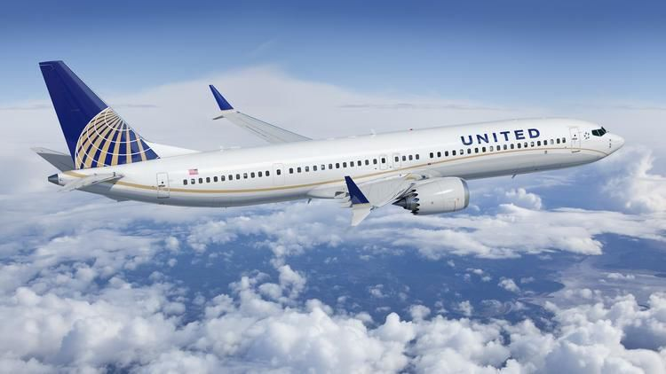 United to add 3 flights a week between Guam and Osaka