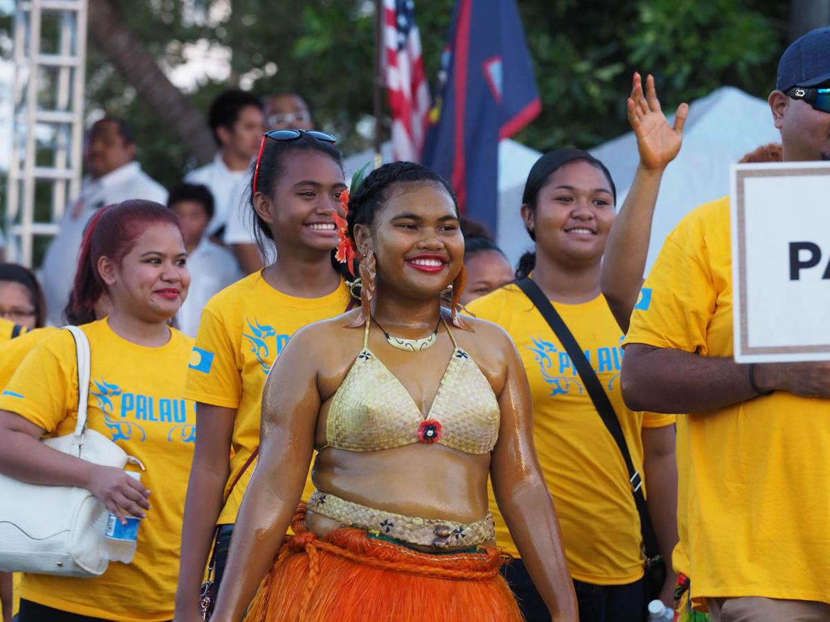 29th Guam Micronesia Island Fair kicks off | Guam News