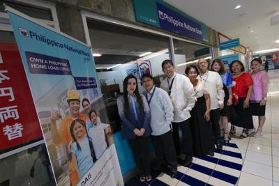 Philippine bank launches home loan program on Guam