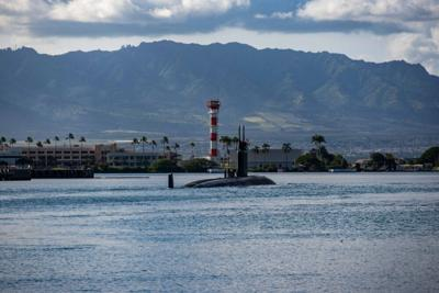 Guam to be homeport for another submarine
