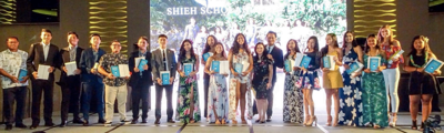Nominations open for Shieh Scholar Athletes