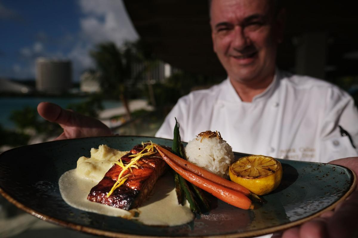 Tasi Grill reopens