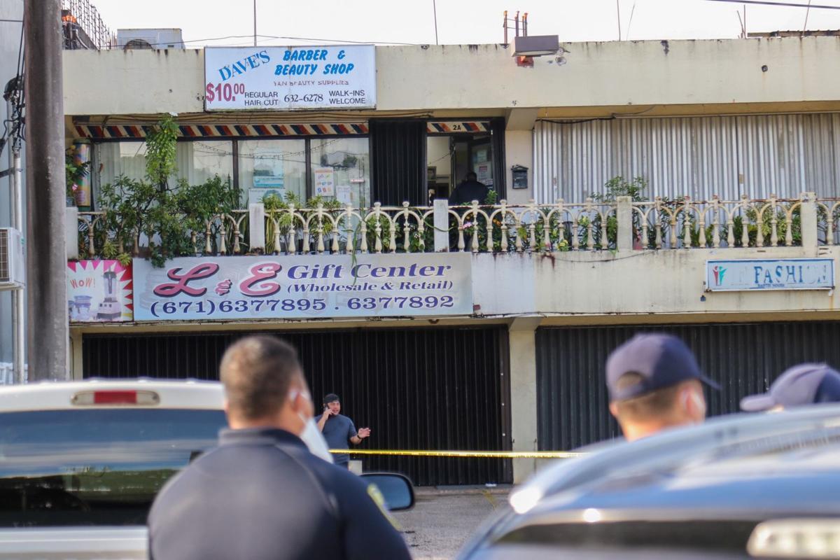 Shop owner: 'I shot him'