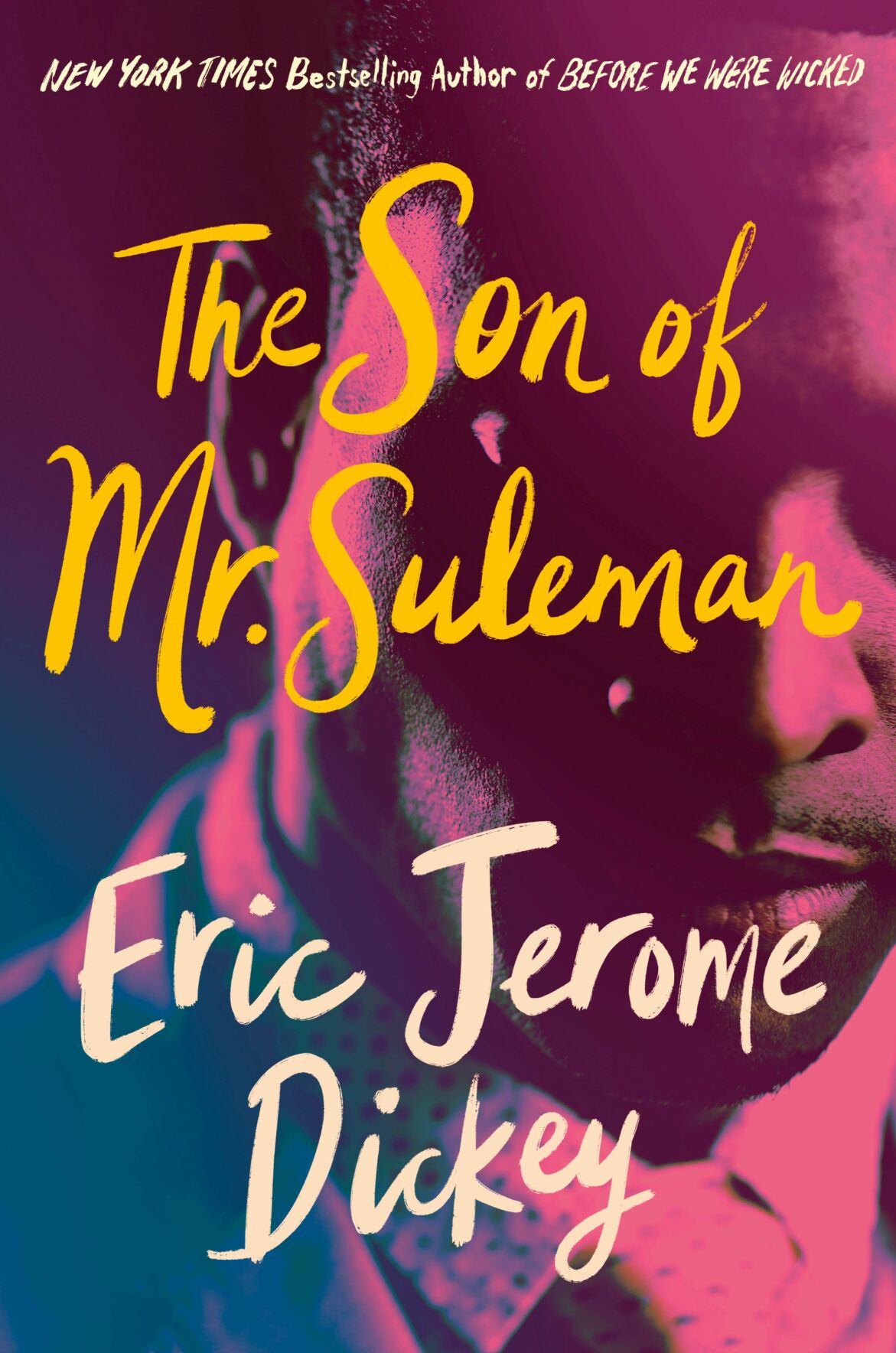'Son of Mr. Suleman' tackles tough topics for a gripping read