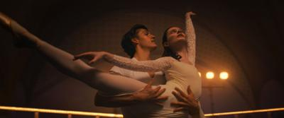 'Birds of Paradise' a sexy, stylish tale of competitive ballet