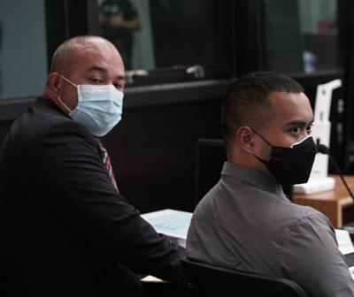 Jury deliberates in Hosei sexual assault case; defense seeks acquittal