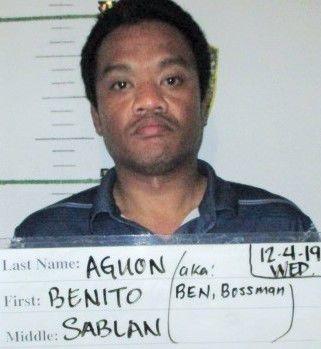 2nd Saipan-bound passenger caught with drugs