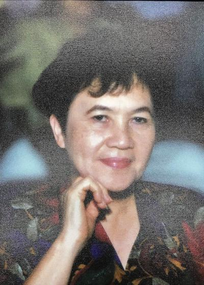 Juanita S. Ulloa