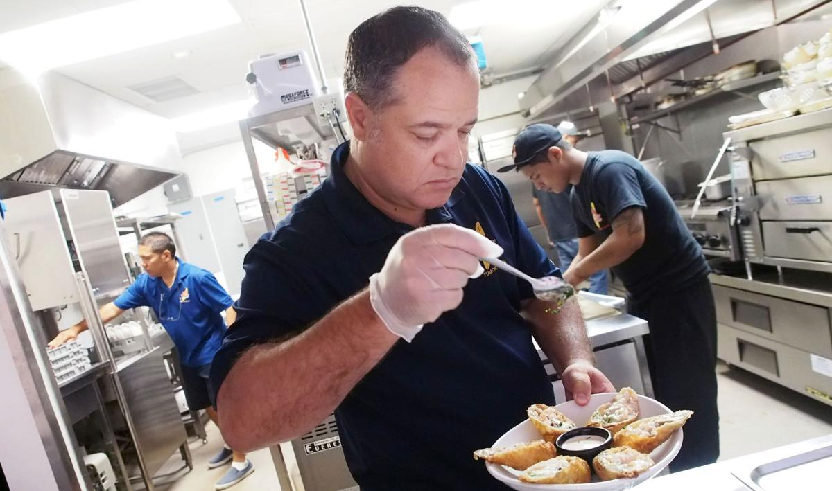Some Guam restaurants are hiring again