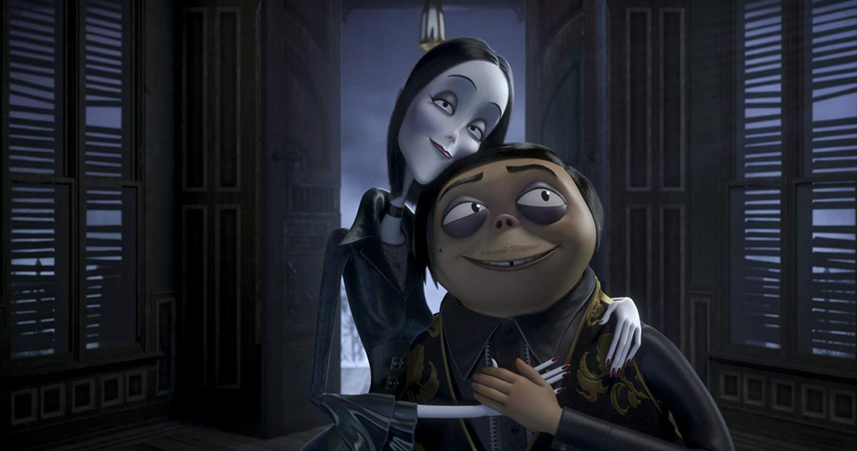 'Addams' reboot maintains its gently spooky charm