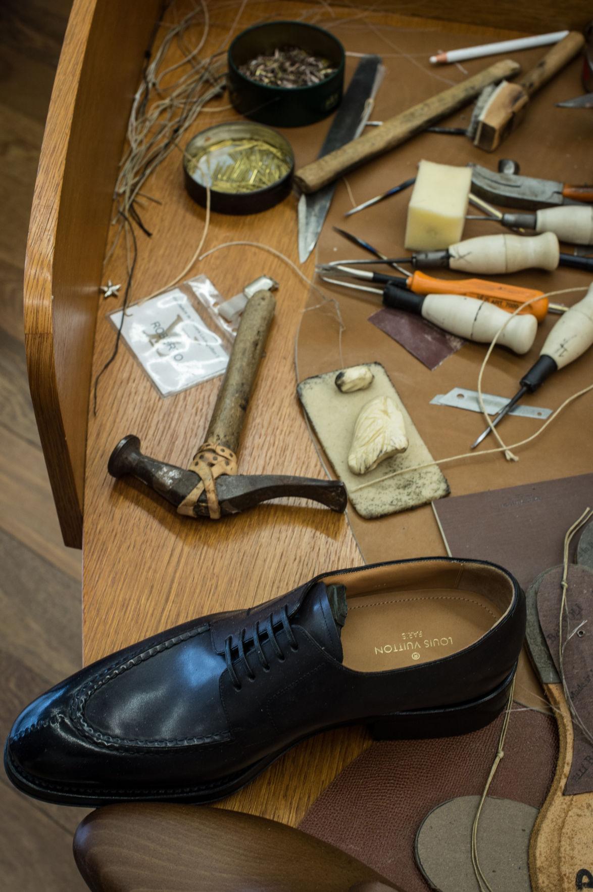 769282a4235b Making a well-heeled Louis