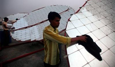 IEA: Clean energy investment needed to avert emissions surge in developing world