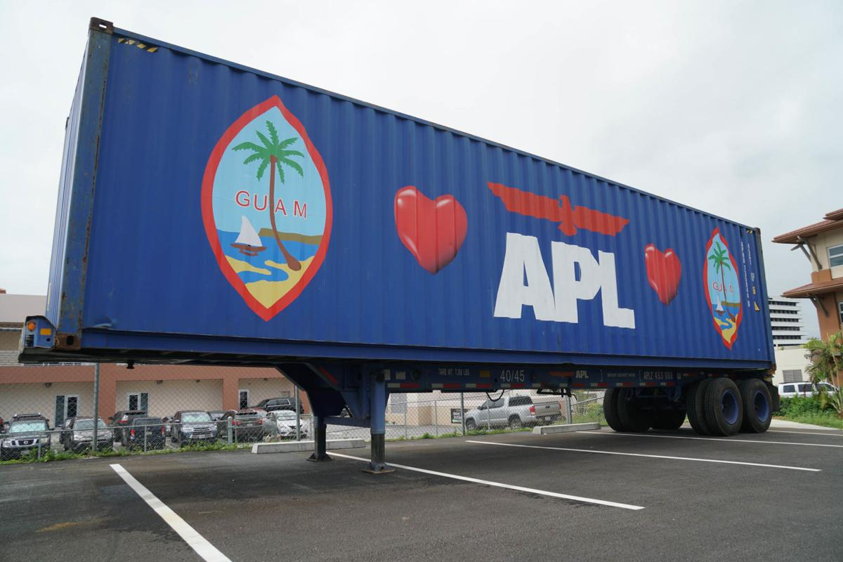 APL reduces fuel charge