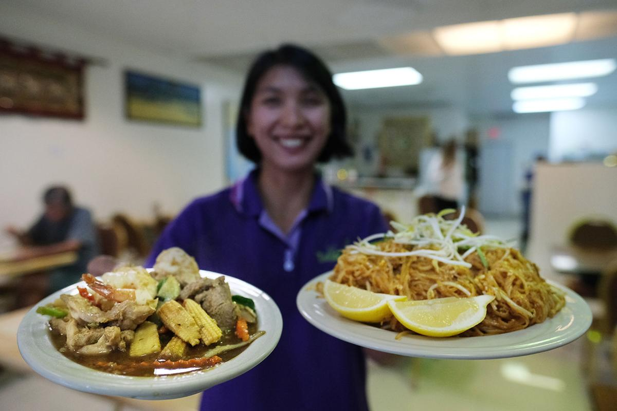 Lemon Grass Thai Restaurant grows a following