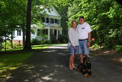 Homebuilder finds lifeline in sharing economy when financial crisis hit