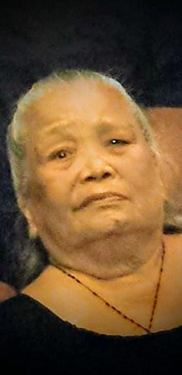 Rosa Meno Tedpahogo Chargualaf