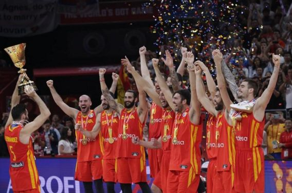 Spain offers lessons to USA Basketball