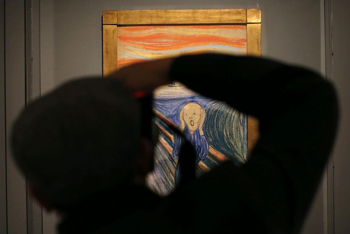 Oslo opens museum to 'The Scream' painter Munch