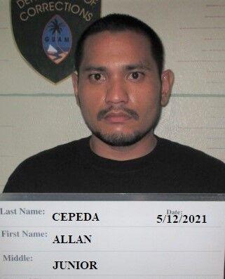 Allan Junior Cepeda