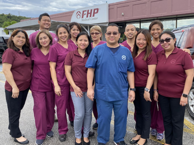 FHP Home Health agency scores top in nation