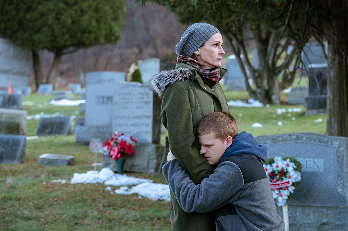 'Ben is Back' showcases Roberts' power, scope