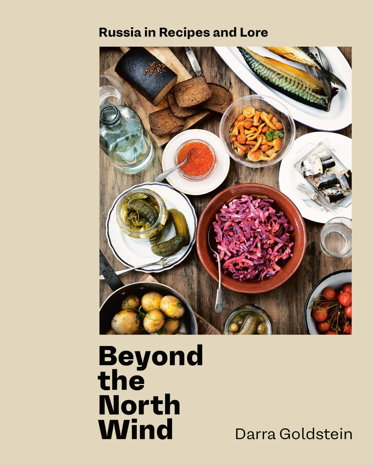 Travel-imbued cookbooks offer up culinary journeys