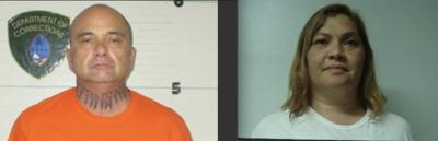2 arrested in Dededo shooting face drug charges