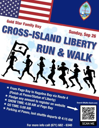 GRC to host run in honor of Gold Star Families