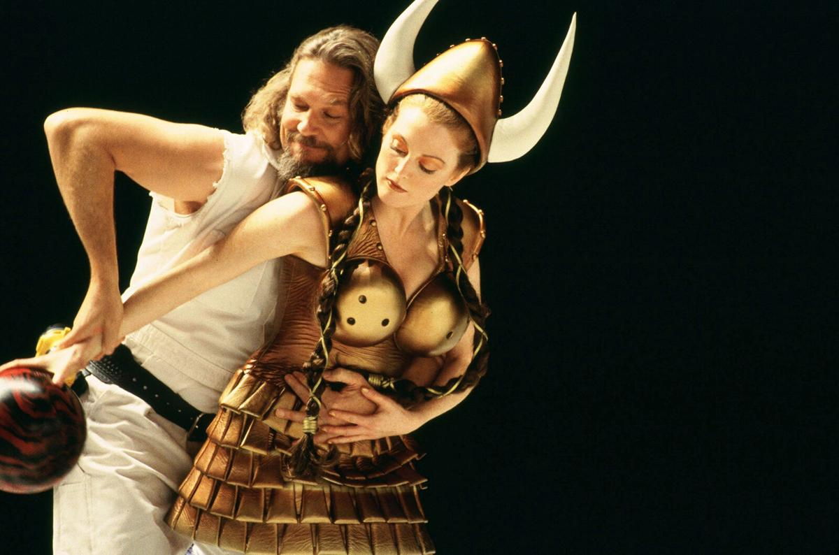 Even if you love Julianne Moore, you've probably missed some of her 7 best performances