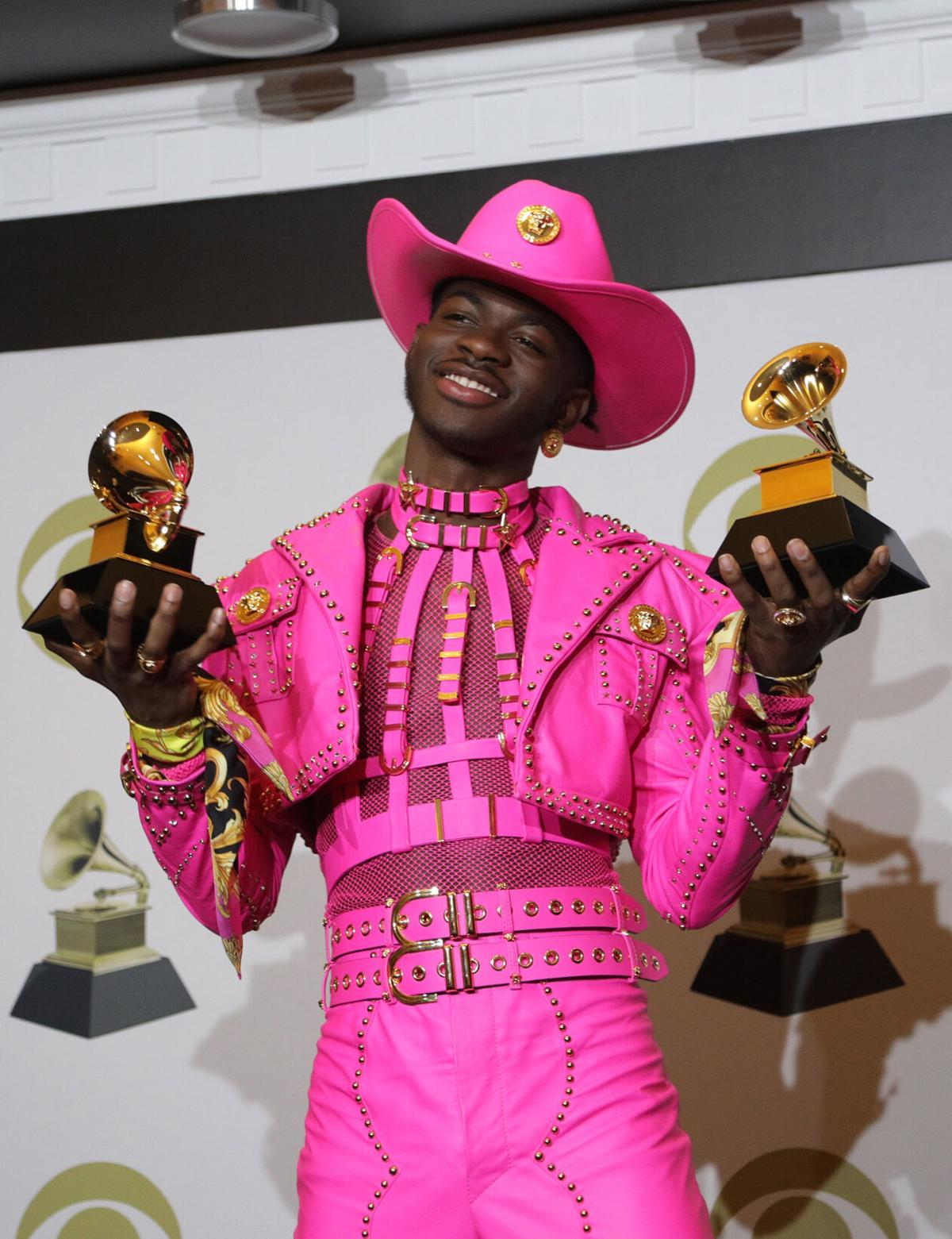 Lil Nas X making most of radical run of queer music