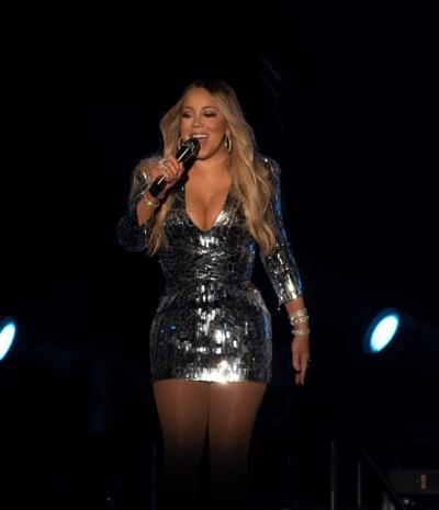 Mariah Carey, Steve Miller inducted to the Songwriters Hall of Fame