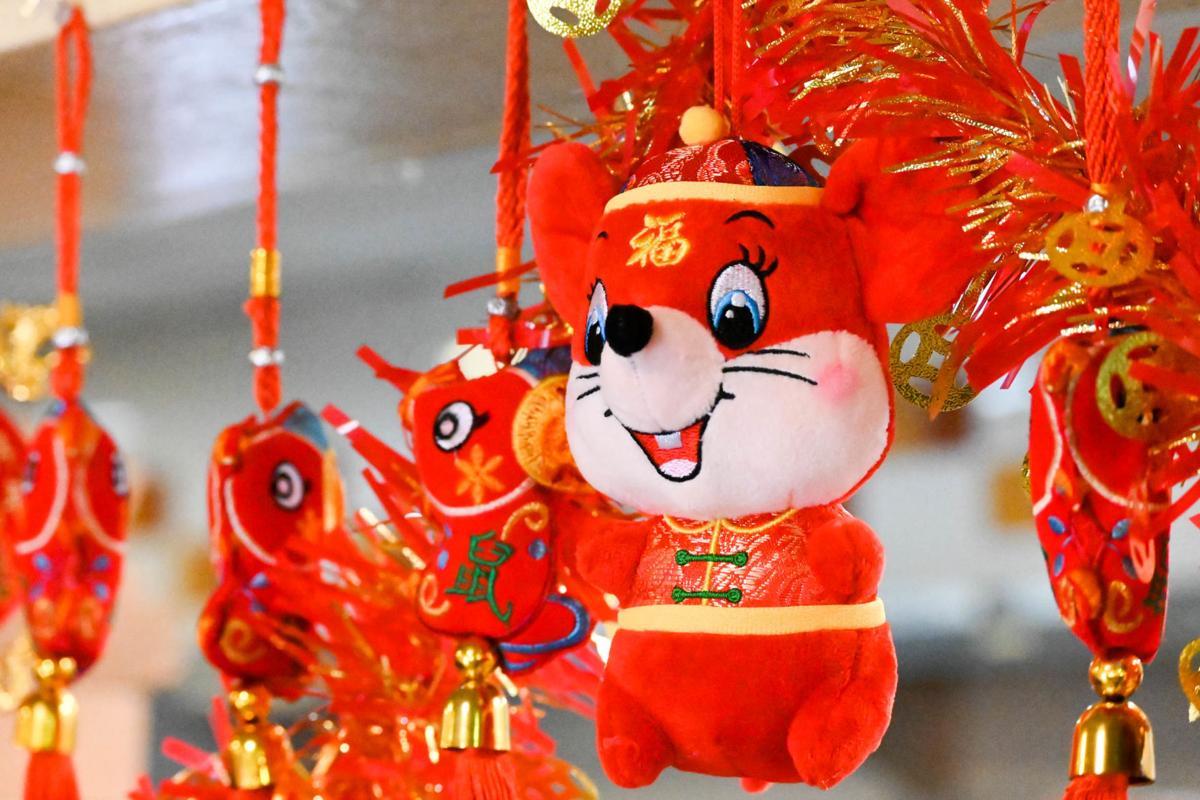 Guam celebrates Lunar New Year