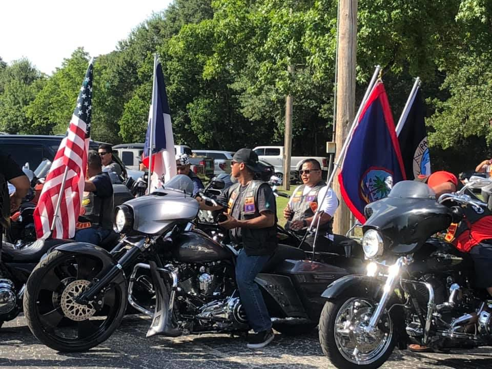 In Texas, Guamanians celebrate liberation