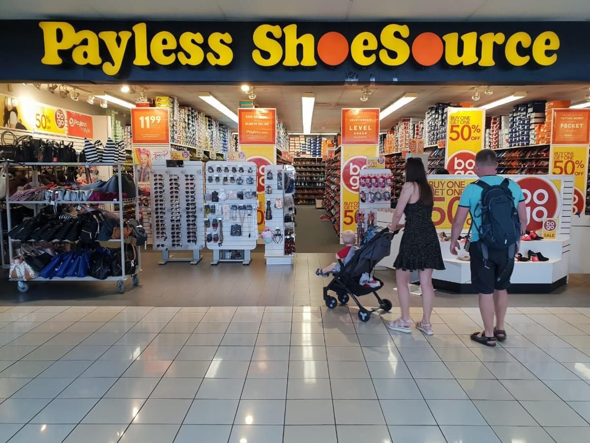 8702836ab Payless ShoeSource Guam