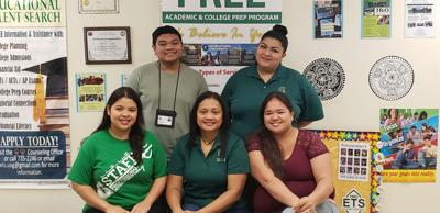 ETS helps students with college dreams