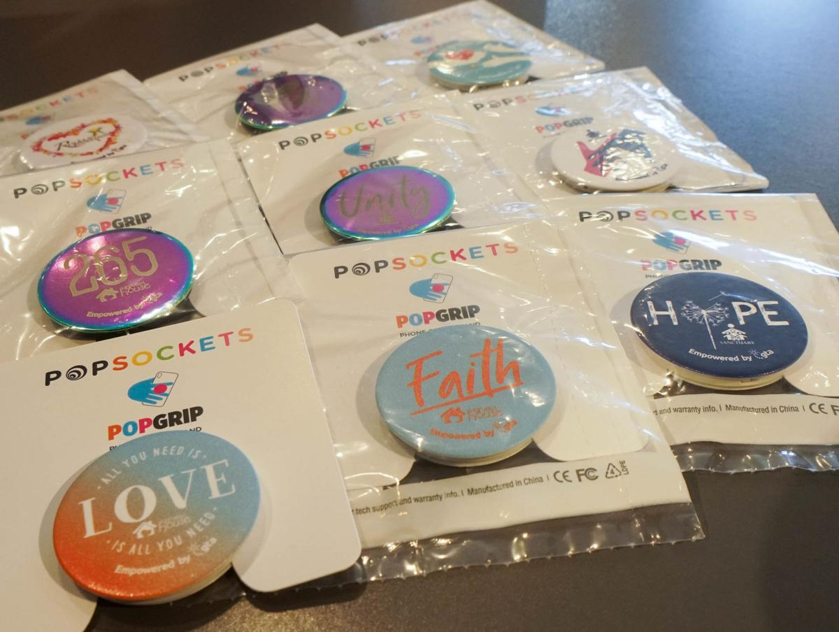 GTA launches collection of PopSockets for charities