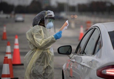 As pandemic worsens, Birx issues Thanksgiving appeal