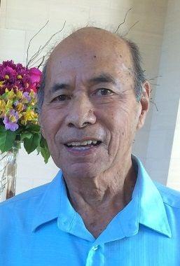 Jose Taitingfong Aguon