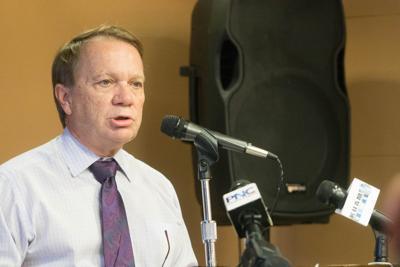 Tax expert: GovGuam needs to plan for revenue slide