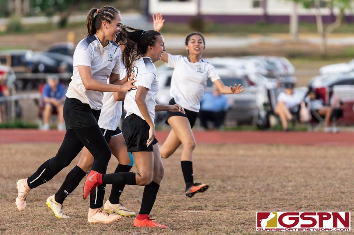 IIAAG cancels girls soccer